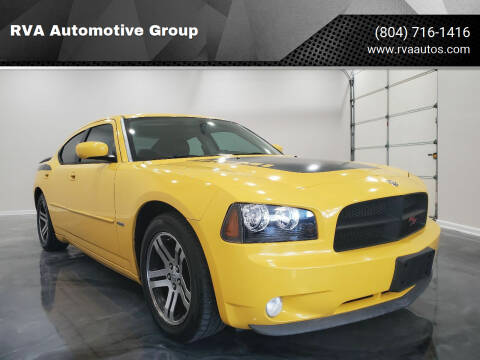 2006 Dodge Charger for sale at RVA Automotive Group in North Chesterfield VA