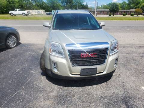 2014 GMC Terrain for sale at Tennessee Auto Brokers LLC in Murfreesboro TN