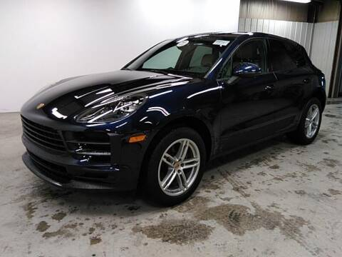 2019 Porsche Macan for sale at SILVER ARROW AUTO SALES CORPORATION in Newark NJ