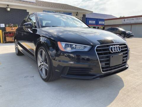 2015 Audi A3 for sale at Princeton Motors in Princeton TX