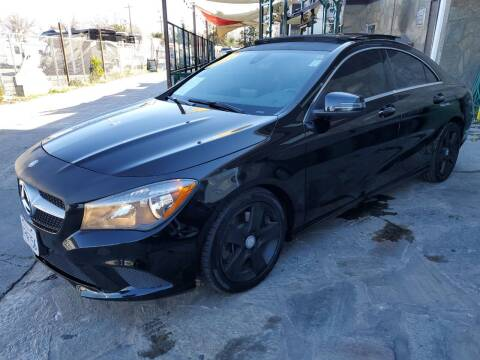 2015 Mercedes-Benz CLA for sale at Sac River Auto in Davis CA