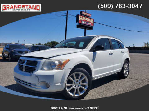 2011 Dodge Caliber for sale at Grandstand Auto Sales in Kennewick WA