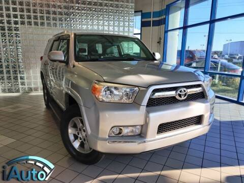 2010 Toyota 4Runner for sale at iAuto in Cincinnati OH