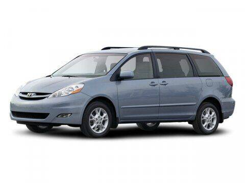 2008 Toyota Sienna for sale at Suburban Chevrolet in Claremore OK
