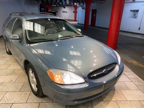 2001 Ford Taurus for sale at MFT Auction in Lodi NJ