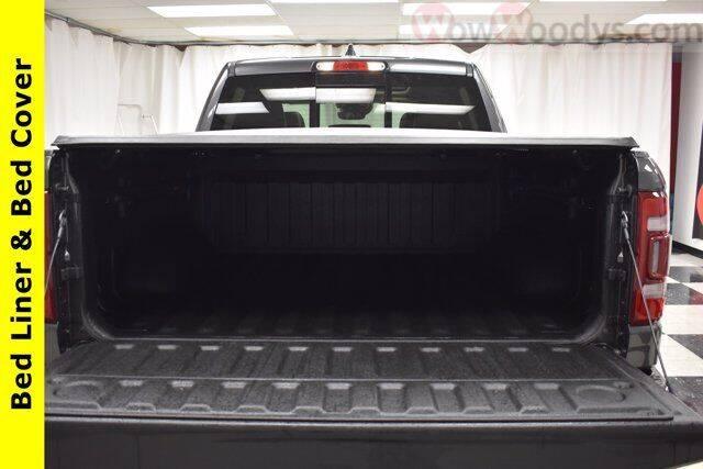 2019 RAM Ram Pickup 1500 4x4 Laramie 4dr Crew Cab 5.6 ft. SB Pickup - Chillicothe MO