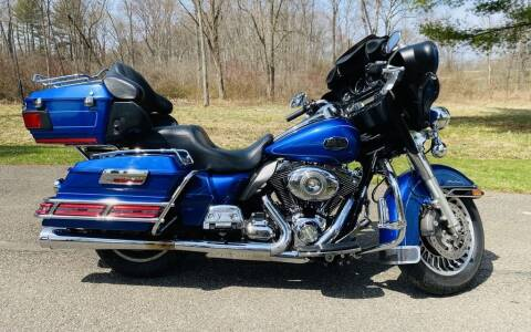 2009 Harley-Davidson® FLHTC - Electra Glide® Cl for sale at Street Track n Trail in Conneaut Lake PA