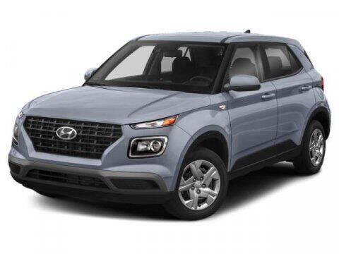 2021 Hyundai Venue for sale at Wayne Hyundai in Wayne NJ