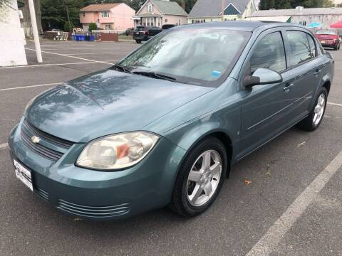 2009 Chevrolet Cobalt for sale at EZ Auto Sales , Inc in Edison NJ