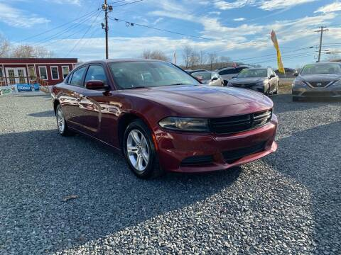 2020 Dodge Charger for sale at A&M Auto Sales in Edgewood MD