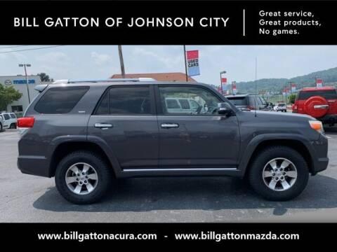 2013 Toyota 4Runner for sale at Bill Gatton Used Cars - BILL GATTON ACURA MAZDA in Johnson City TN