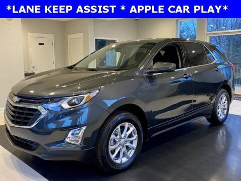 2020 Chevrolet Equinox for sale at Ron's Automotive in Manchester MD
