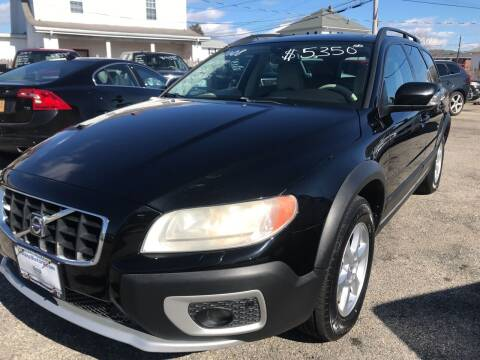 2008 Volvo XC70 for sale at Volare Motors in Cranston RI