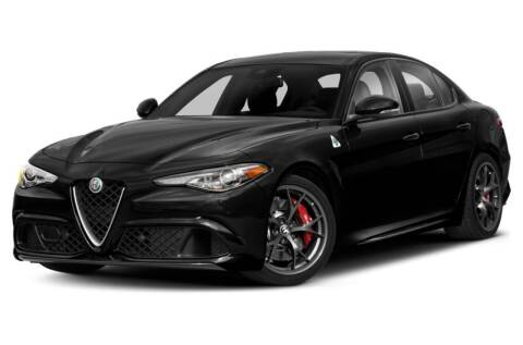 2019 Alfa Romeo Giulia for sale at Ideal Motor Group in Staten Island NY