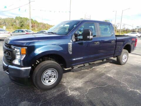 2020 Ford F-350 Super Duty for sale at TIMBERLAND FORD in Perry FL