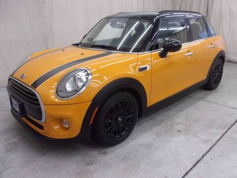 2017 MINI Hardtop 4 Door for sale at Paquet Auto Sales in Madison OH