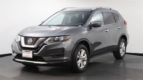 2018 Nissan Rogue for sale at Florida Fine Cars - West Palm Beach in West Palm Beach FL