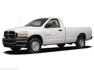 2007 Dodge Ram Pickup 1500 for sale at Show Low Ford in Show Low AZ