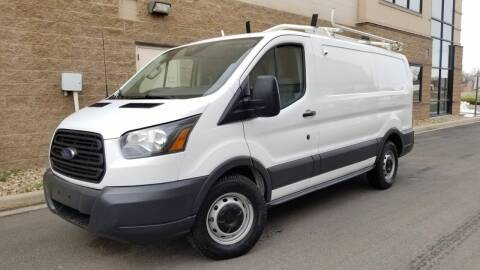 2015 Ford Transit Cargo for sale at LA Motors LLC in Denver CO