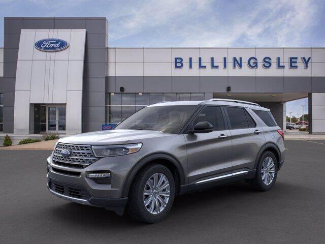 2021 Ford Explorer for sale in Duncan, OK