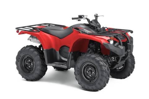 2019 Yamaha 450 KODIAK for sale at Honda West in Dickinson ND