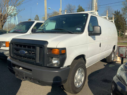 2013 Ford E-Series Cargo for sale at Ace's Auto Sales in Westville NJ