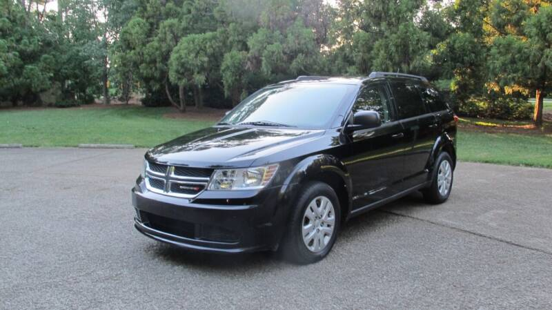 2015 Dodge Journey for sale at Best Import Auto Sales Inc. in Raleigh NC