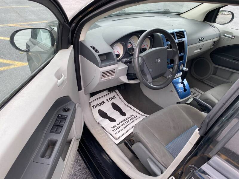 2007 Dodge Caliber R/T 4dr Wagon - Rochelle IL