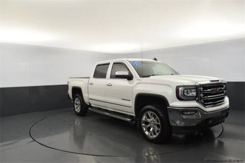 2018 GMC Sierra 1500 for sale at Tim Short Auto Mall in Corbin KY