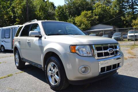2009 Ford Escape for sale at Victory Auto Sales in Randleman NC
