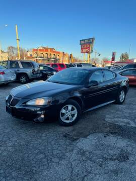 2008 Pontiac Grand Prix for sale at Big Bills in Milwaukee WI