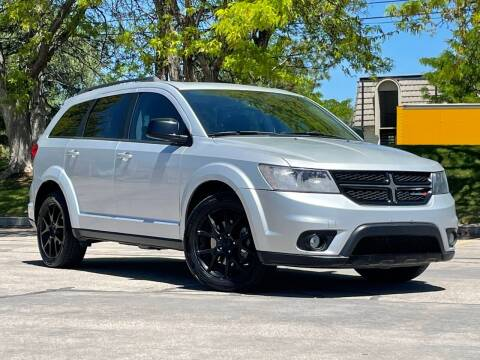 2014 Dodge Journey for sale at Used Cars and Trucks For Less in Millcreek UT