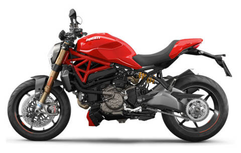 2020 Ducati Monster 1200 S for sale at Peninsula Motor Vehicle Group in Oakville Ontario NY