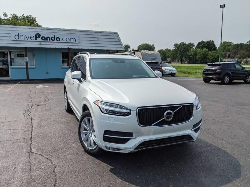 2019 Volvo XC90 for sale at DrivePanda.com in Dekalb IL