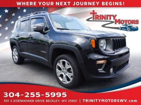2019 Jeep Renegade for sale at Trinity Motors in Beckley WV