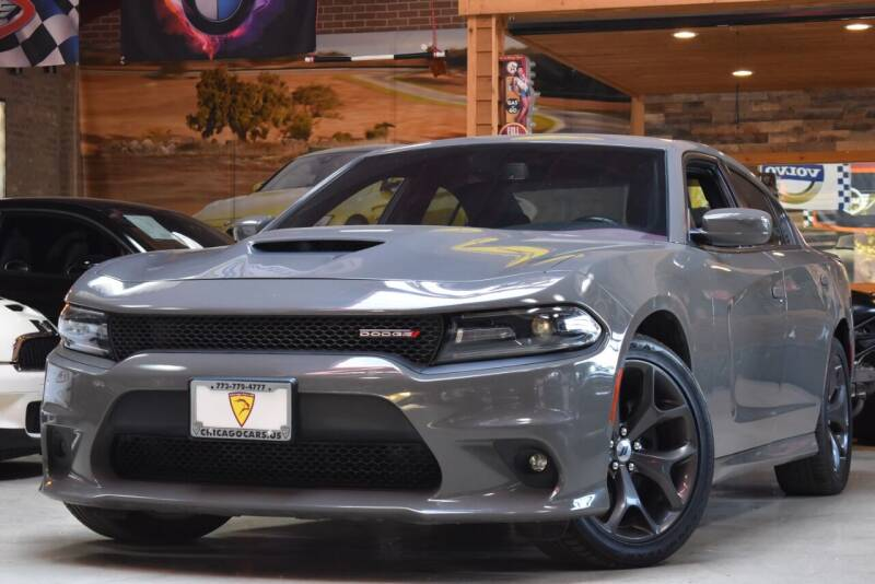 2019 Dodge Charger for sale at Chicago Cars US in Summit IL
