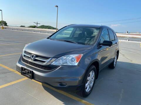 2011 Honda CR-V for sale at JG Auto Sales in North Bergen NJ