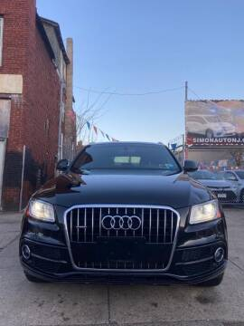 2017 Audi Q7 for sale at Simon Auto Group in Newark NJ