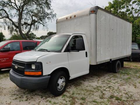 2006 Chevrolet Express Cutaway for sale at Advance Import in Tampa FL