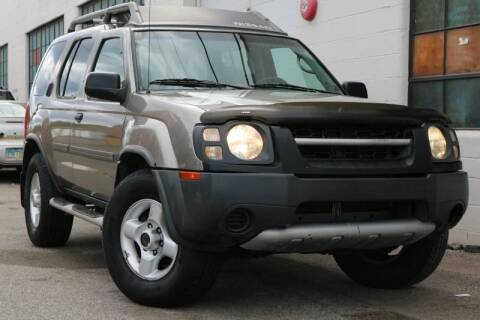 2003 Nissan Xterra for sale at JT AUTO in Parma OH