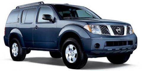 2007 Nissan Pathfinder for sale at Scott Evans Nissan in Carrollton GA