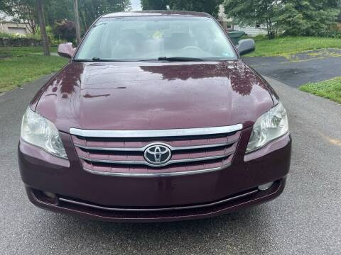 2005 Toyota Avalon for sale at Via Roma Auto Sales in Columbus OH