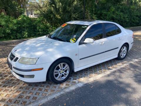 2006 Saab 9-3 for sale at AUTO IMAGE PLUS in Tampa FL