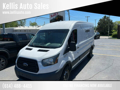 2016 Ford Transit Cargo for sale at Kellis Auto Sales in Columbus OH
