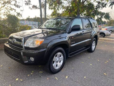 2009 Toyota 4Runner for sale at ANDONI AUTO SALES in Worcester MA