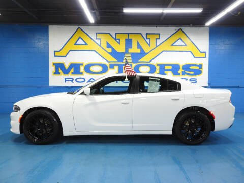 2019 Dodge Charger for sale at ANNA MOTORS, INC. in Detroit MI