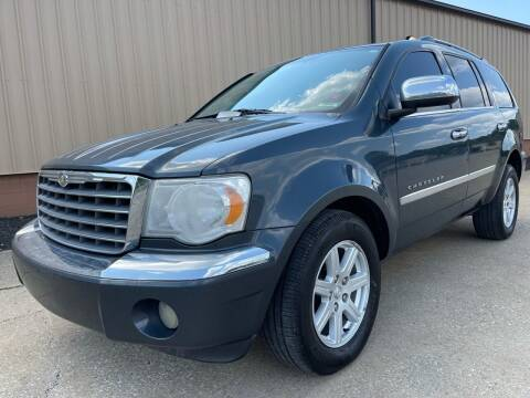 2007 Chrysler Aspen for sale at Prime Auto Sales in Uniontown OH