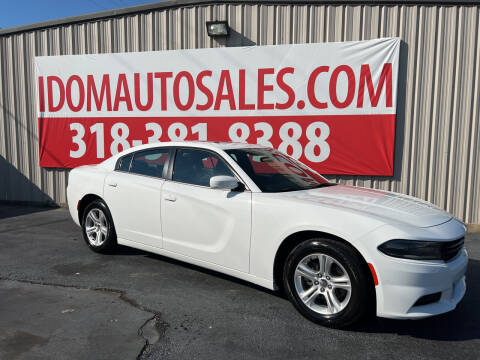 2019 Dodge Charger for sale at Auto Group South - Idom Auto Sales in Monroe LA