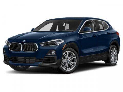 2019 BMW X2 for sale at Scott Evans Nissan in Carrollton GA