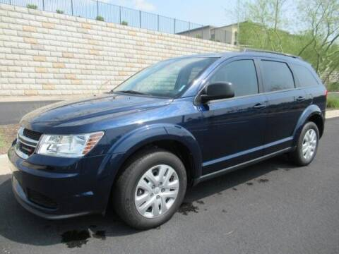 2018 Dodge Journey for sale at Autos by Jeff Tempe in Tempe AZ